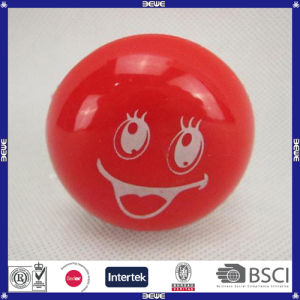Wholesale Price Cute Colorful Eco Emoji Plastic Yoyo Ball pictures & photos