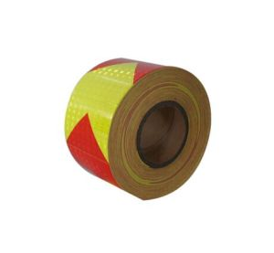 Guaranteed Quality Unique Good Stickiness 3m High Visibility Reflective Tape pictures & photos