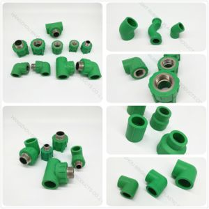 Hight Precision Various Injection Plastic Joints for Industry Use Customized pictures & photos