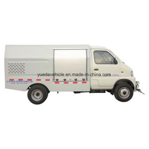 Pavement Maintenance Vehicle Electric pictures & photos