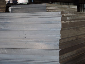 Aluminum Sheet / Aluminum Plate for Various Application pictures & photos