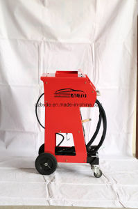 Gas Protection Welder for Auto Outline Repair pictures & photos
