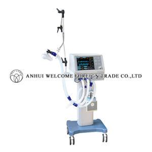 Medical ICU Ventilator Machine PA-700b pictures & photos