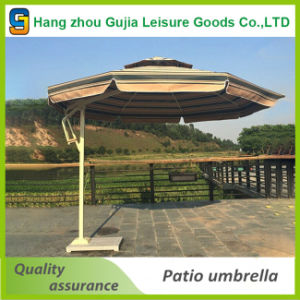 Windproof Commercial Strong Hanging Outdoor Patio Umbrella