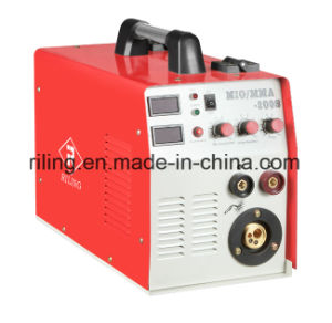 IGBT MIG Welding Machine with Ce (MIG-160ST/180ST/200ST) pictures & photos