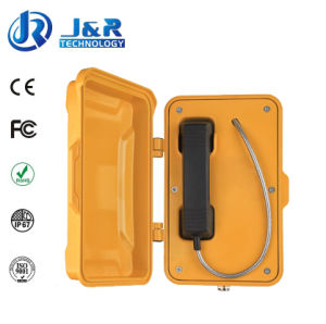 Industrial Internet Phone, Rugged Weatherproof Phone, Tunnel Wireless Phone pictures & photos