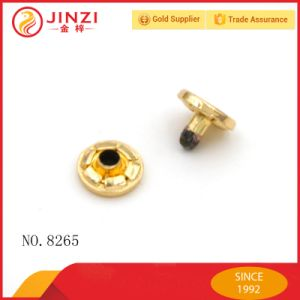 Hot Selling Custom Decorative Metal Button Rivets/ Custom Jeans Rivets/Metal Custom Rivets pictures & photos