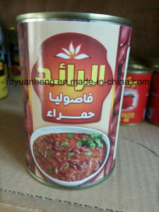 Can of Red Kidney Beans and Delicious Dried White Kidney Beans for Exporting pictures & photos