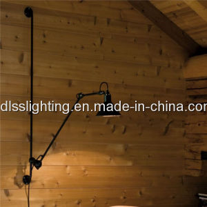 Modern Black Flexible Wall Lamp with Ce Certificaiton pictures & photos