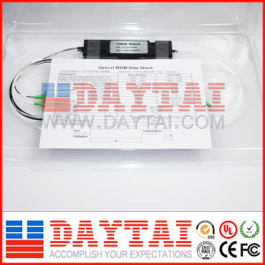 1≃ 10nm/1490 Refle⪞ T 1550nm Pass 1&⪞ Aret; Port Ra⪞ Kmount Fwdm Module pictures & photos