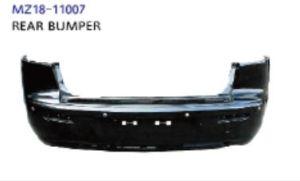 Car Rear Bumper for Mitsubishi