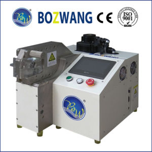 Cable Wire Harness Machine Hexagon Edge Terminal Crimping Machine china cable wire harness machine hexagon edge terminal crimping wire harness machine at bayanpartner.co