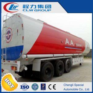 Diesel Gasoline Oil Fuel Tanker Semi Trailer for Sale pictures & photos