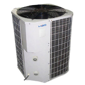 22kw Swimming Pool Heat Pump with R410A Refrigerant pictures & photos
