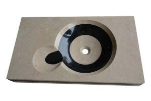 Marble Sanitaryware Wash Basin Wb-006