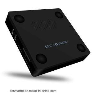 Newest 4k I68 II Amlogic S912 2GB 16GB Android 6.0 TV Box Octa Core Kodi Fully Loaded I68II Set Top Box pictures & photos