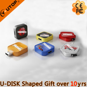 Hot Twist Flexible Box Gift USB Flash Drive (YT-1163) pictures & photos