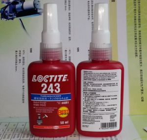 Loctite 243 Adhesive pictures & photos