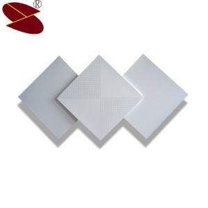 Wholesale Moistureproof 600*600mm Aluminum False Ceiling pictures & photos
