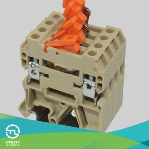 Hot Utility Product Jut2-4k Weidmuller Sak4en Connector pictures & photos