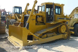 Used Caterpillar D6h Crawler Bulldozer (CAT D6 D7 Dozer) pictures & photos