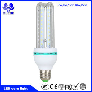 12W Good Price LED Bulb 3u LED Corn Light pictures & photos