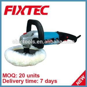 Fixtec Power Tools 1200W 180mm Electric Car Polisher Polishing Machine pictures & photos
