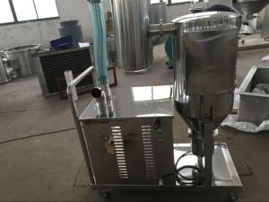 Zj-3.0 Electric Vacuum Feeding Machine pictures & photos