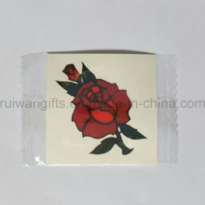 Body Temporary Tattoo Sticker for Promotional Gifts pictures & photos