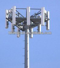 Manufacture of Steel Tubular Tower pictures & photos