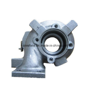 452162-0001 Terrano II Tdic Tb25 Turbine Housing for 1993-07 Nissan pictures & photos