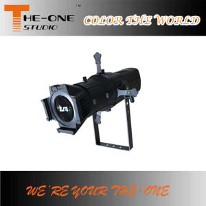 Wedding Lighting LED Ellipsoidal Gobo Projector pictures & photos