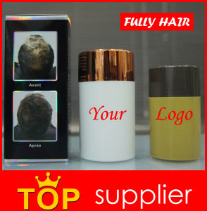 18 Colors Fully Keratin Hair Building Fibers Welcome Private Label pictures & photos