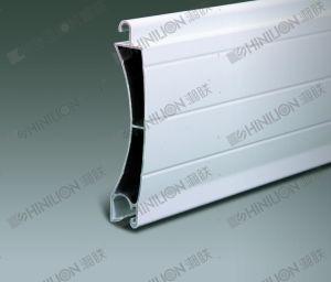 Aluminum Residential Roller Shutter Slat (SLLP-32) pictures & photos