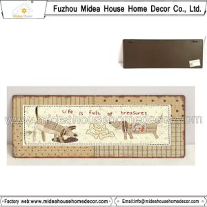 Dog Decorative Metal Craft Signs