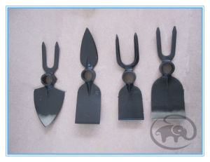 Fork Hoe Railway Steel Hand Tools pictures & photos