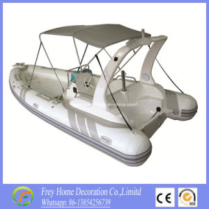 China Ce 7.3m Sport Boat Fibreglass Boat, Fishing Yacht pictures & photos