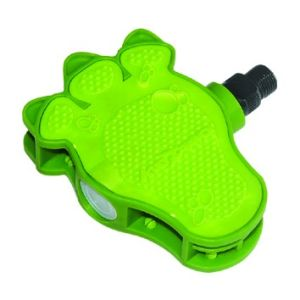 Cheap Price Plastic Rubber Bicycle Pedal for Kids Bike (HPD-042) pictures & photos