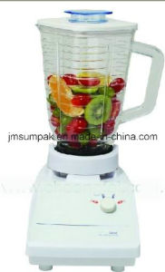 Electric Smoothie 2 in 1 Blender Juicer pictures & photos