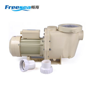 2017 Freesea Swimming Pool Circulation Water Pump pictures & photos