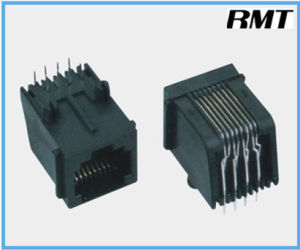 RJ45 Connector (RMT-57-045721-8P) pictures & photos