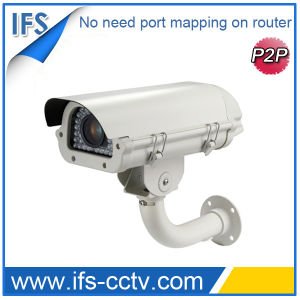 1080P Security Waterproof Outdoor CCTV IP Camera pictures & photos
