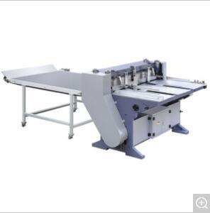 Hardboard, Industrial Cardboard, Grey Cardboard Cutting Machine Hsq1300 pictures & photos