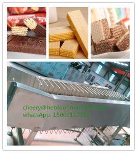 China Factory Supplier Cheap Wholesale Wafer Making Machine pictures & photos