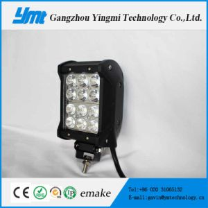 "Super Bright 4"" 4 Row LED Work Light with CREE Chip pictures & photos"