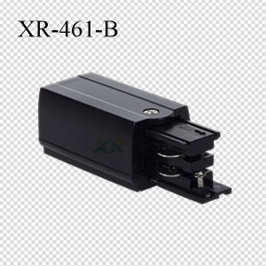 Lighting Track Rail Accessories Power Supply 4 Wires Connector (XR-461) pictures & photos