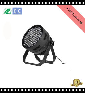 High Output 108 X3w Rgbwy 5-in-1 LED PAR Cans Light DMX Lighting Equipment pictures & photos