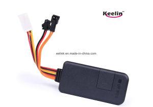 Car GPS Tracker Online Tracking Platform Service (TK116) pictures & photos