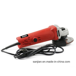 900W Strong Power 115mm Angle Grinder pictures & photos