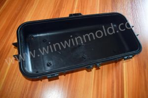 Plastic Injection Mold Design and Making Car Component pictures & photos